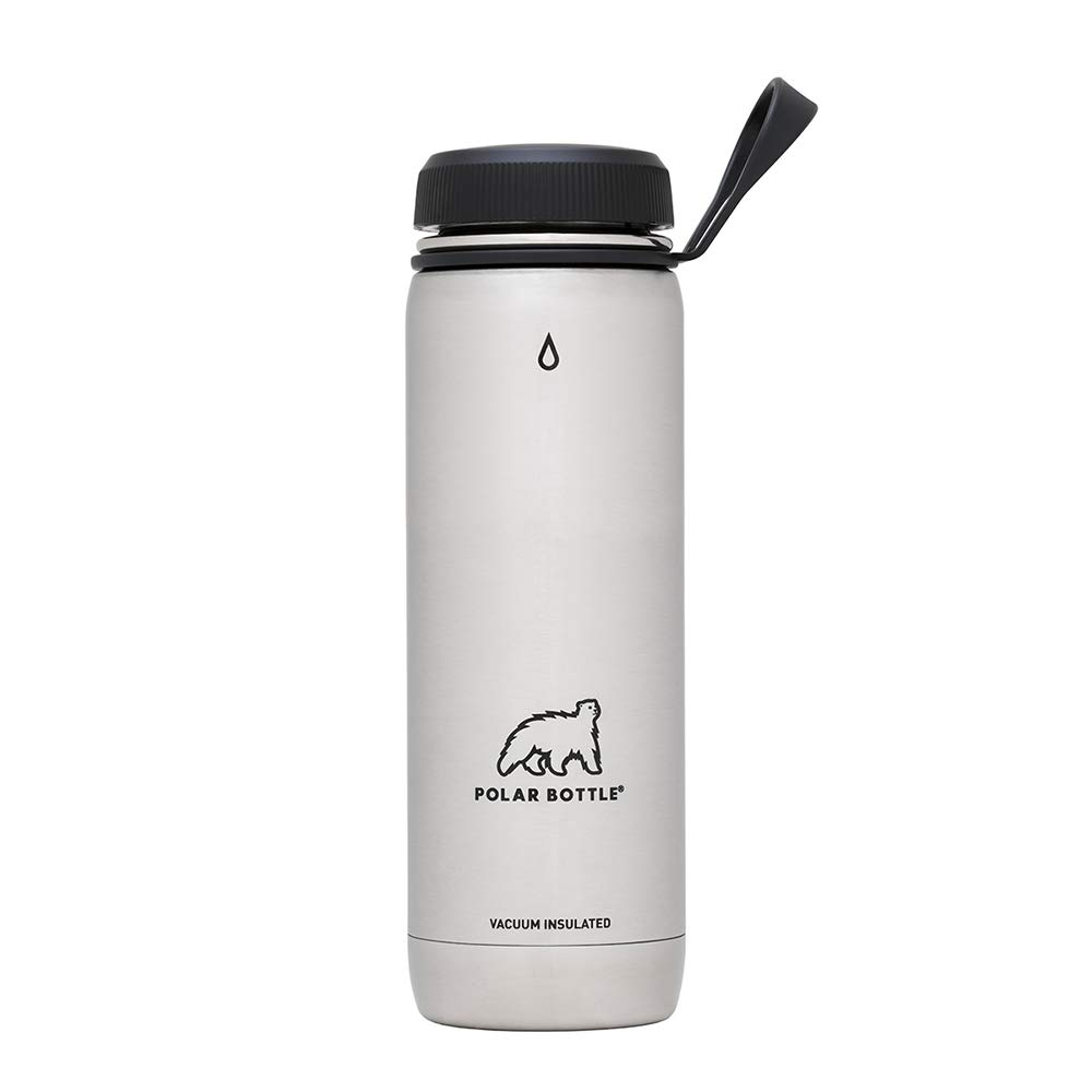 Vacuum Insulated Stainless Steel Travel Mug Polar Bottle Thermaluxe