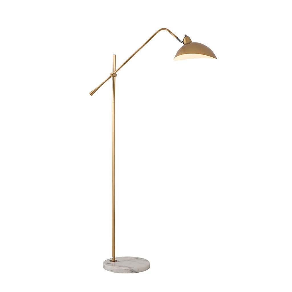 WLDD Floor Lamp, Living Room Bedroom Reading Creative Bedside Floor Lamp - (Without Light Source) by WLDD