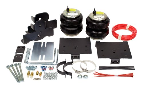 Firestone W217602350 Ride-Rite Kit for Ford F-150 2004-2008