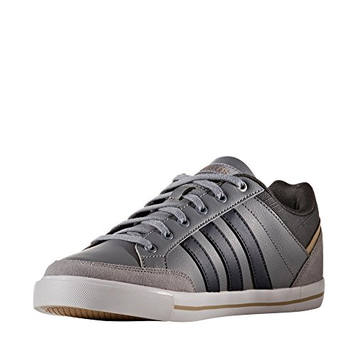 clearance good selling adidas Cacity - B74620 White-grey-navy Blue discount genuine for cheap sale online XFEFr5l9V