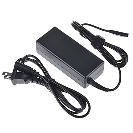 Amazon com: AC/DC Adapter Replacement For Microsoft Surface