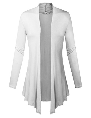 side button cardigan - 2