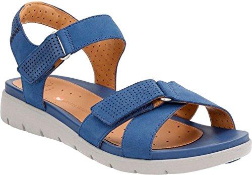CLARKS Women's Un Saffron Active Sandal