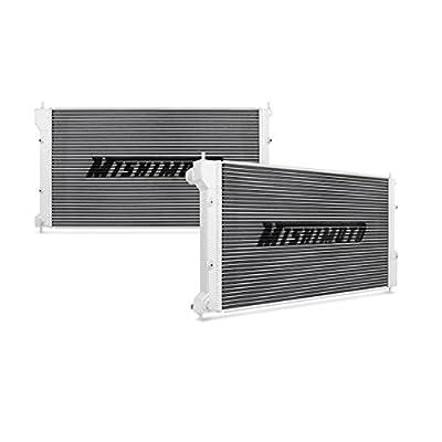 Mishimoto MMRAD-BRZ-13 Performance Aluminum Radiator Fits Subaru BRZ 2013+: Automotive