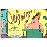 The Quigmans, Buddy Hickerson, 0517580233