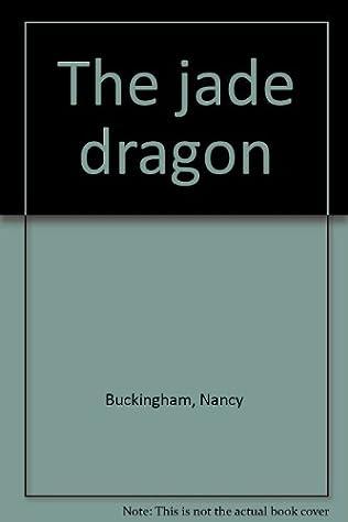 book cover of Jade Dragon