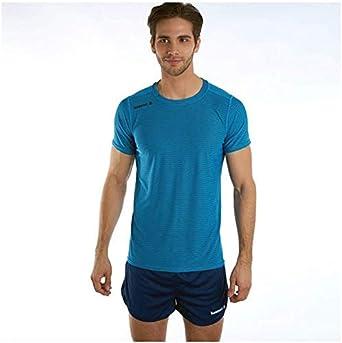 Hombre Luanvi Gama Pantalones Cortos de Atletismo