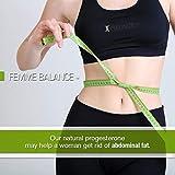 NaturalSlim Femme Balance Cream, Formulated by