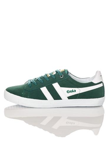 Gola  verde/bianco EU 44