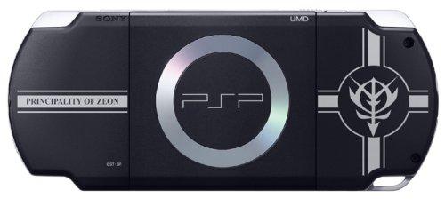 PSP本体 ギレンの野望 [スペシャルパック]の商品画像