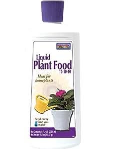 Liquid Plant Food 10-10-10