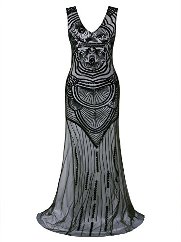 20s and 30s inspired dresses - 2