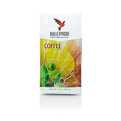 Bulletproof Upgraded 12 oz Coffee