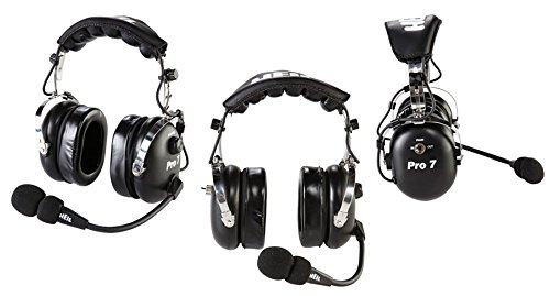 Heil Sound ProSet 7 IC Headset and Boom Mic - Black by HeiL