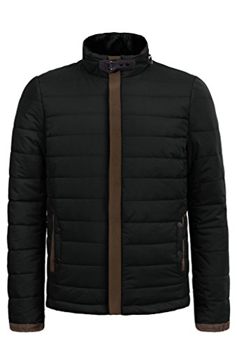 ZSHOW-Mens-Winter-Thicken-Cotton-Quilted-Jacket-Down-Jacket-Outwear