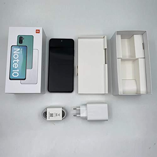 Xiaomi Redmi Note 10 4GB+128GB Versão global Onyx Grey