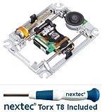 New - Sony PS3 Laser Lens + Deck (KES-450A/KES-450AAA/KEM-450A/KEM-450AAA).