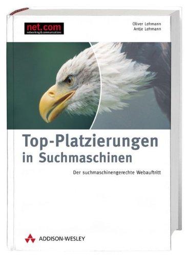 Top-Platzierungen in Suchmaschinen (net.com)