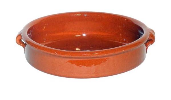 Amazing Cookware Fuente Redonda de 17 cm, una Maravillosa Pieza de ...
