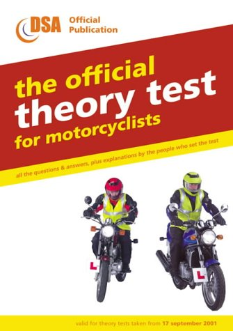 The Official Theory Test for Motorcyclists