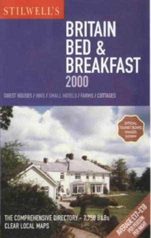 Stilwell's Britain Bed & Breakfast 2000...