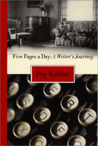 Five Pages a Day: A Writer's Journey pdf