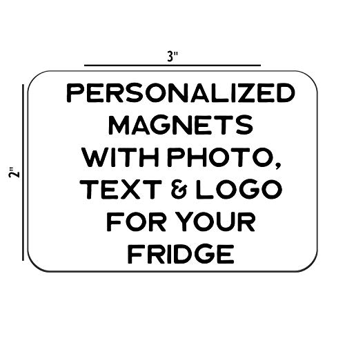 Customazible Fridge Magnets - 3