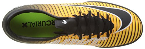 Orange white Ic s laser volt Shoes Mercurialx Nike Footbal Victory Vi Orange black Men x7FWpx8qHB