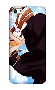 meilinF000Caroiliams Fashion Protective Anime Idolmaster Xenoglossia Case Cover For ipod touch 5meilinF000