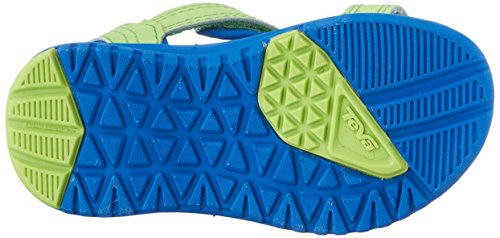 Pictures of Teva Psyclone 6 Sport Sandal (Toddler/Little Kid) M 7