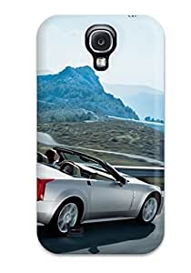 Quality Rachel B Hester Case Cover With Toyota Gt 86 Nice Appearance Compatible With Galaxy S4