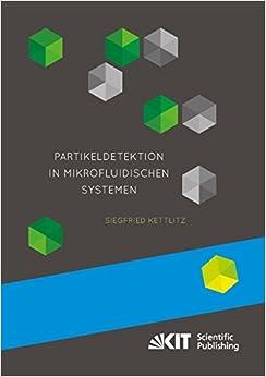 Book Partikeldetektion in mikrofluidischen Systemen