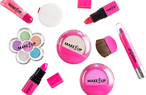 Buy makeup kit for tweens