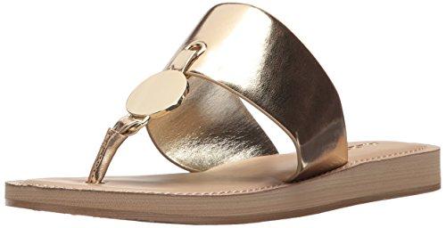 Aldo Womens Yilania Flip-flop Goud