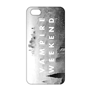 Evil-Store Vampire Weekend 3D Phone Case for iPhone 6 plus(5.5)