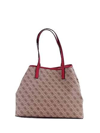 Luxury Fashion   Guess Womens HWSG6995240BROWN Brown Tote   Fall Winter 19