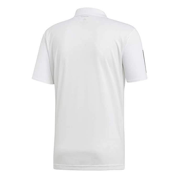 adidas Mens Club 3-stripes Polo: Amazon.es: Deportes y aire libre