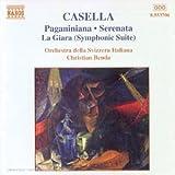 Paganiniana, Serenata, La Giara