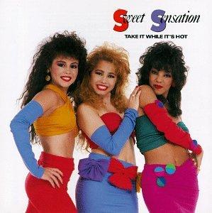 Sweet Sensation - Hot Moves (compilation) - Zortam Music