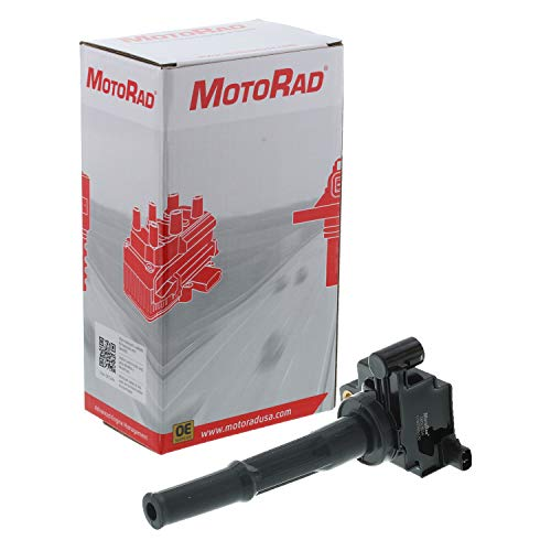 MotoRad 1IC134 Ignition Coil   Fits select Toyota 4Runner, T100, Tacoma, Tundra