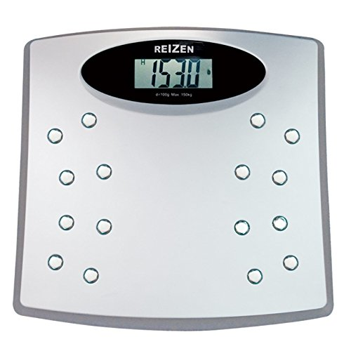 Talking Bathroom Scale by Reizen