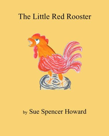 Read Online The Little Red Rooster pdf epub