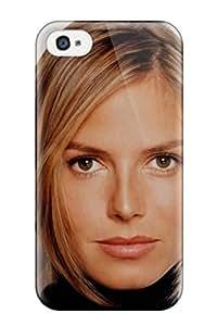 WupNHXa4684lODLc Anti-scratch Case Cover AmandaMichaelFazio Protective Heidi Klum Case For Iphone 6 Plus 5.5