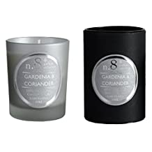 PERF COLLECTION 50 Hour N.8 Scented, Gardenia & Coriander