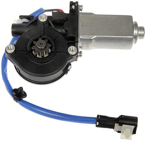 Dorman 742-922 Power Window Lift Motor for Select Kia - Window Regulator Kia