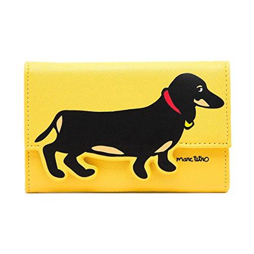 Dachshund Wallet (Marc Tetro Dachshund Wallet)