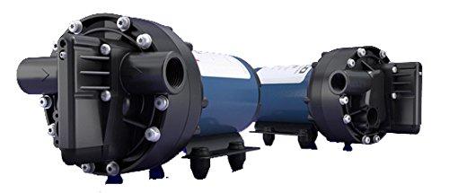 Remco 5.3 GPM, 12 VDC Demand Pump (5537-1E1-82B)