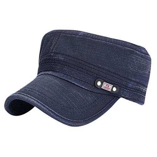 (Limsea Baseball Cap Fashion Hats for Men Casquette Polo for Choice Utdoor Golf Sun Hat)
