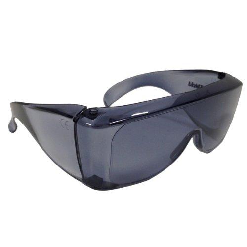 NoIR U21 UV Shield Sunglasses - 32% Medium Gray ()