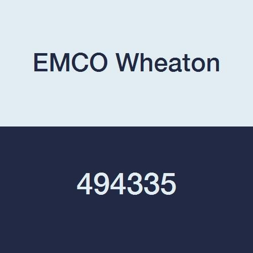 EMCO WHEATON 494335 Lid and Seal for OPW 1-2100 Series (Direct Replacement), 13.2''